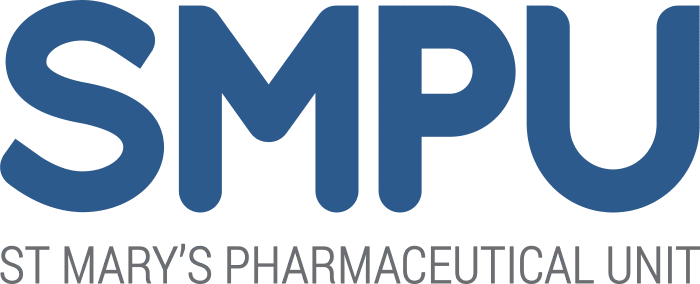 St Mary's Pharmaceutical Unit Logo