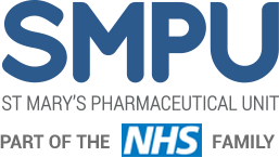St Mary\'s Pharmaceutical Unit - Part of the NHS family